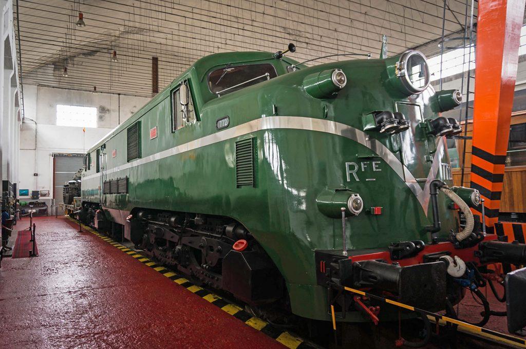 Ribeira-Sacra---Museo-ferrocarril-Monforte