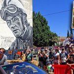 Homenaje a Ángel Nieto en La Bañeza