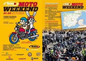 Shiro Motoweekend