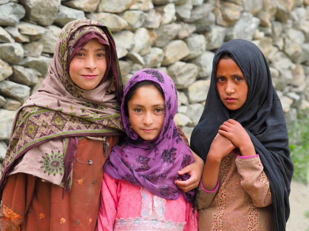 Pakistán: territorio extremo, con Gustavo Cuervo y Sebastián Álvaro.