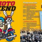 Grandes viajeros en Shiro Motoweekend