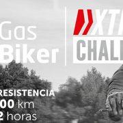 Xtreme Challenge en Almería