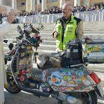 A Dakar con la bendición del Papa
