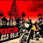 Miquel Silvestre: Operación Plaza Roja