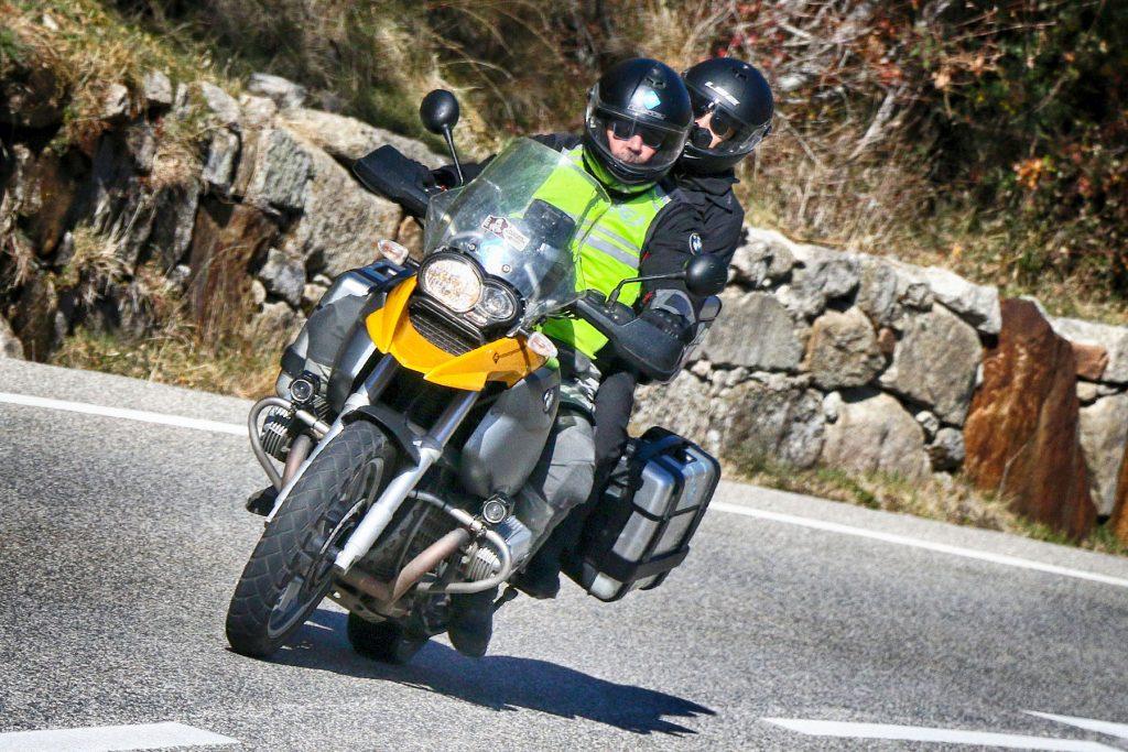 Sierras y Valles por Extremadura, con ROM Rutas Organizadas en Moto.