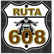 Ruta 608
