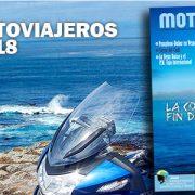 Nº 39 Enero // Motoviajeros 2018