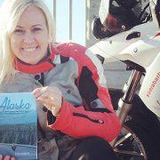 Alaska, en moto hasta la última frontera