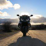 La memoria de las motocicletas