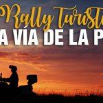 I Rally Turístico Ruta Vía de la Plata