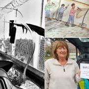 Abrigos para Calais