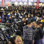 MotoMadrid recibió 40.000 visitantes