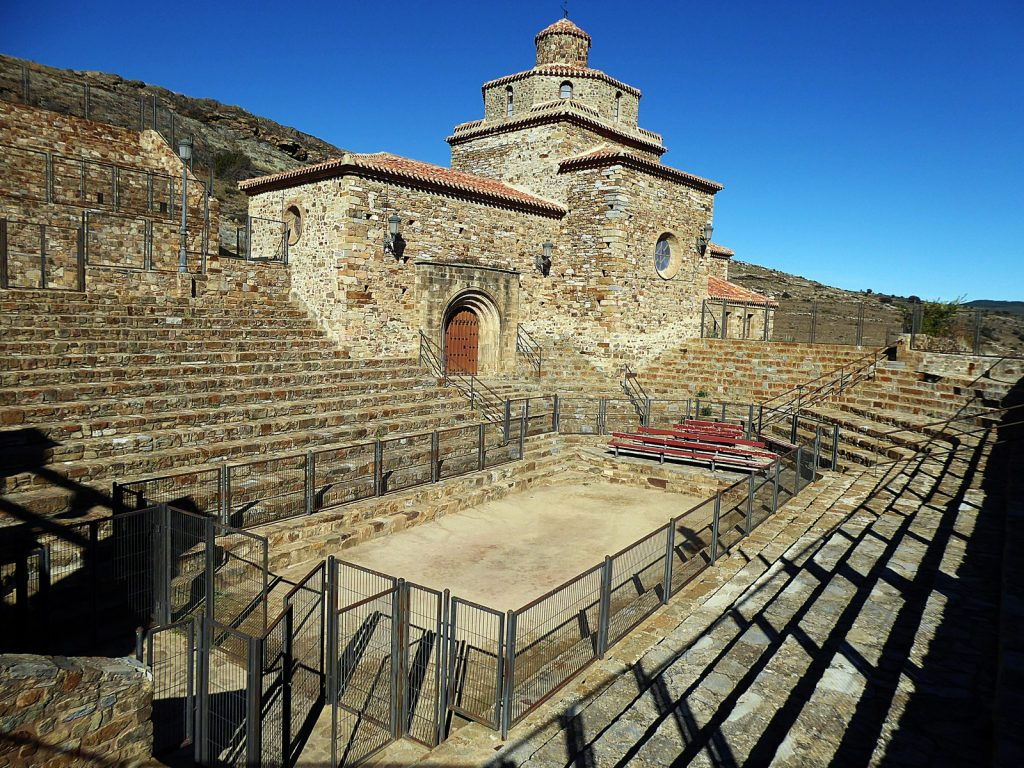 San Pedro de Manrique