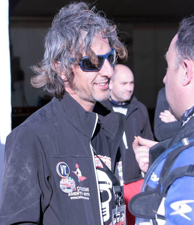 Mario Montoro.