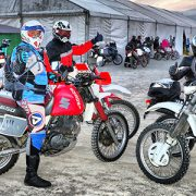 El Veteranas Off Road de los 300