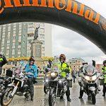 Éxito del I Rally Turístico Ruta Vía de la Plata