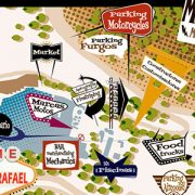 Mechanics Fest: motor, arte y música