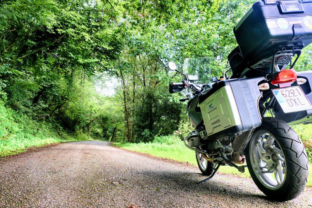 Contips: ¿Moto parada? Ideas y consejos para el mantenimiento de la moto.