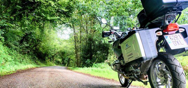 La importancia de la puesta a punto de la moto