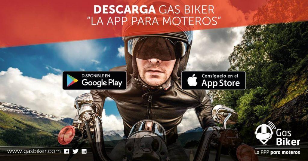 Descargar Gas Biker