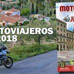 Nº 45 Julio // Motoviajeros 2018