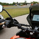 Mejoras en la seguridad de KTM