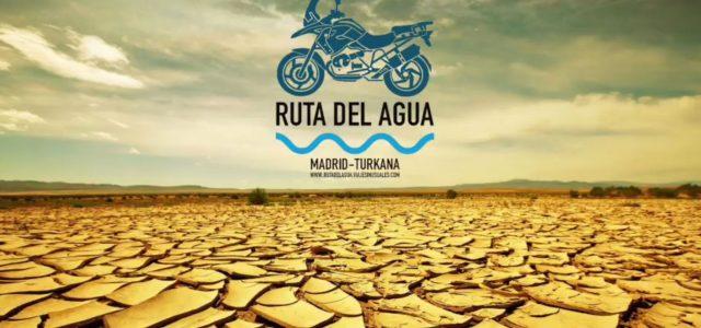 La Ruta del Agua (Kenia)