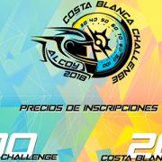 Costa Blanca Challenge