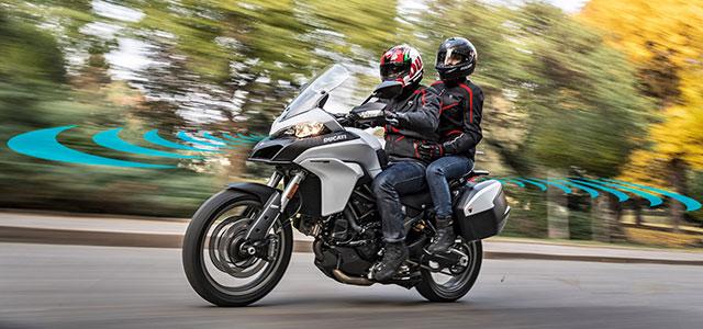 Ducati y su Safety Road Map