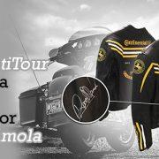 Gana una chaqueta firmada por Randy Mamola