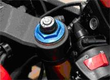 Contips: ideas y consejos para motoristas: suspensiones.