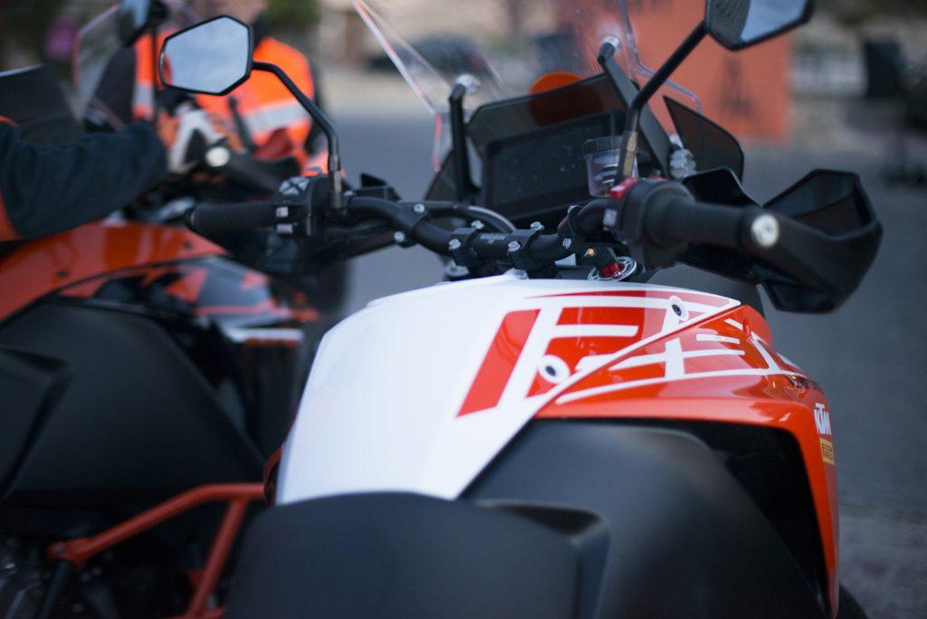 La V Reunión KTM Adventure se desarrollará el fin de semana del 28 y 29 de septiembre