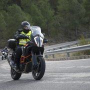 V Reunión KTM Adventure