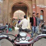 India y Nepal en Royal Enfield