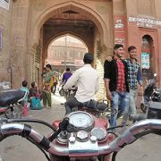 India y Nepal en Royal Enfield