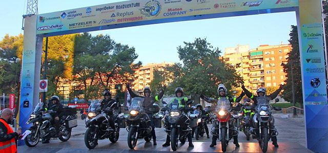 Costa Blanca Challenge, debut triunfal