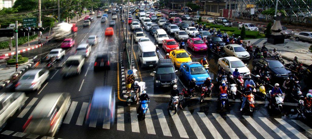 Contips: ¿Cómo evitar accidentes en moto?