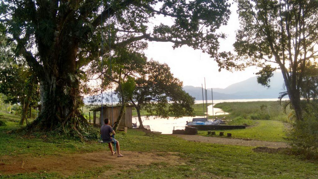 Lago Yojoa I (Honduras)