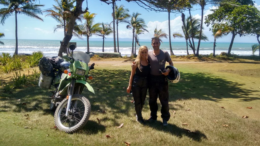 Playa Pavones (Costa Rica)