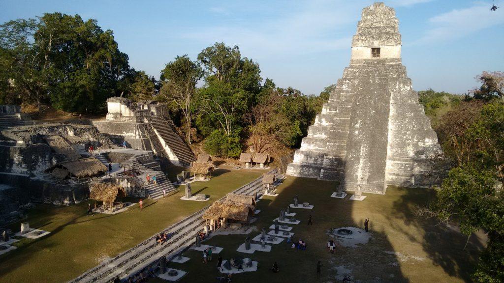 Tikal (México)