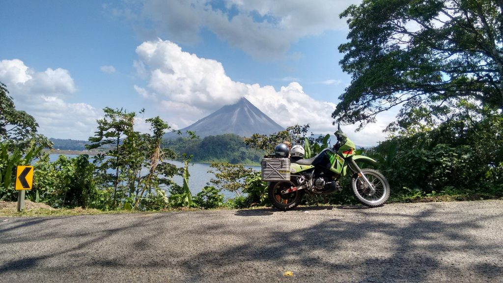 Volcán Arenal (Costa Rica)