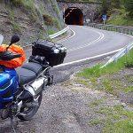 Puerto y túnel de Cotefablo