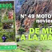 Nº 49 Noviembre // Motoviajeros 2018