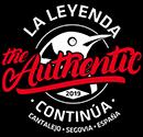 La Leyenda Continúa Cantalejo
