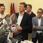 Presentación oficial de La Leyenda Continúa