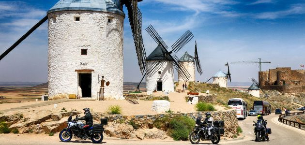La I Rutacadventure recorrerá hasta 800 km por Castilla-La Mancha