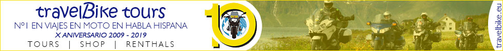 Travelbike tours, shop & renthals