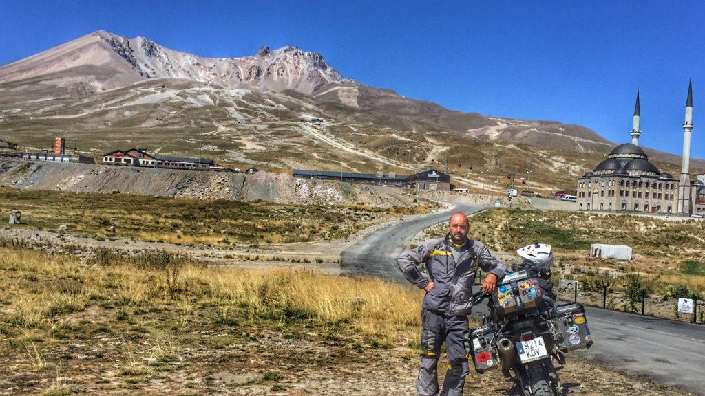 Monte Ararat: recuerdos eternos.