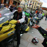 Todo listo para el II Rally Ruta Vía de la Plata