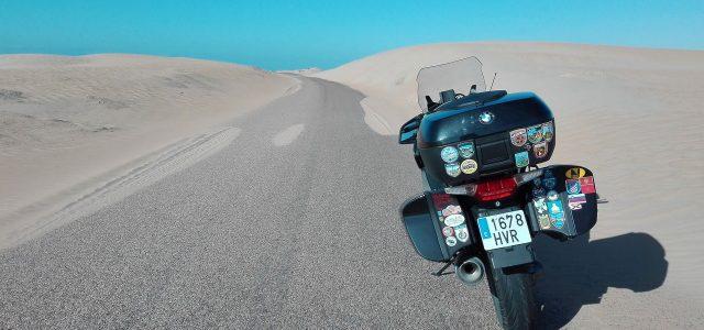 Viaje al Sáhara Occidental español